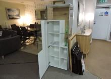 Clearance Sentino Display Cabinet