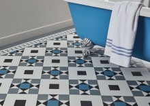 Heritage Collection Flooring