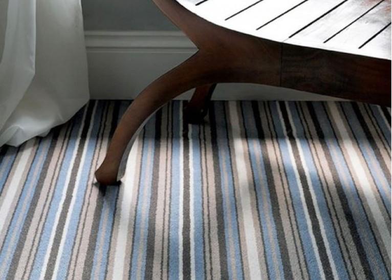 Castlemead Velvet Stripe