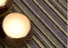 Deco Stripe And Plain