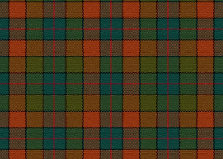 Tartan Collection Axminsters