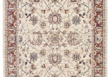 Alhambra Rug 6549a Ivory