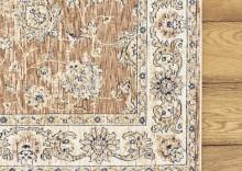 Alhambra Rug 6992a Rose Beige