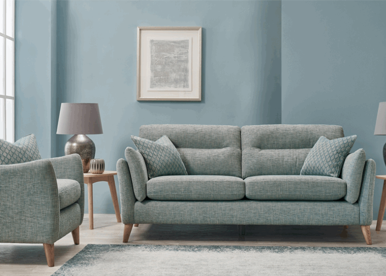 Calypso Fabric Upholstery Range
