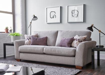 Ollson Fabric Upholstery Range