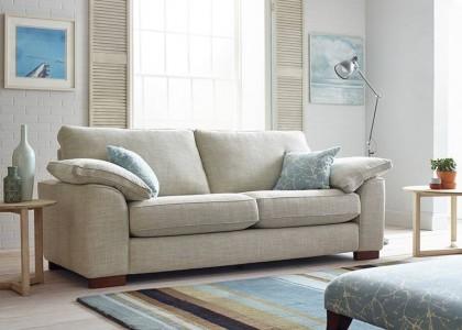 Larsson Upholstery Range