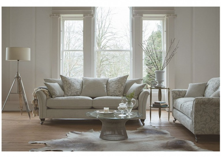 Devonshire Fabric Upholstery Range