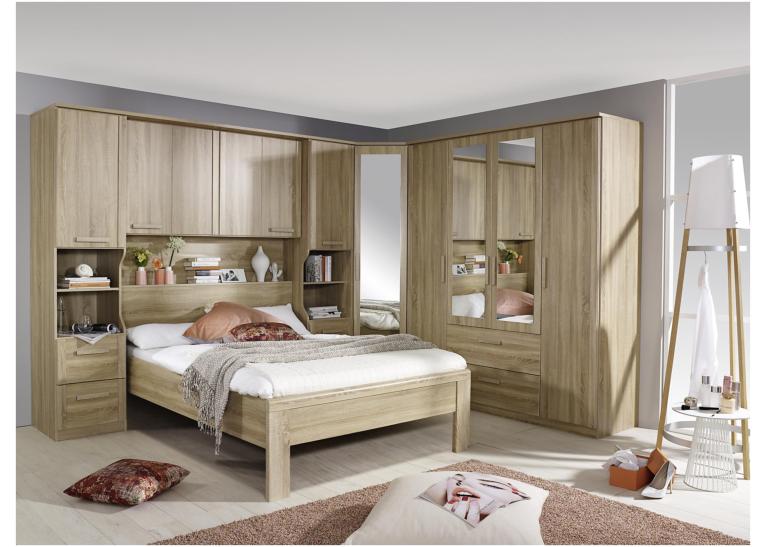 Rivera Bedroom Range