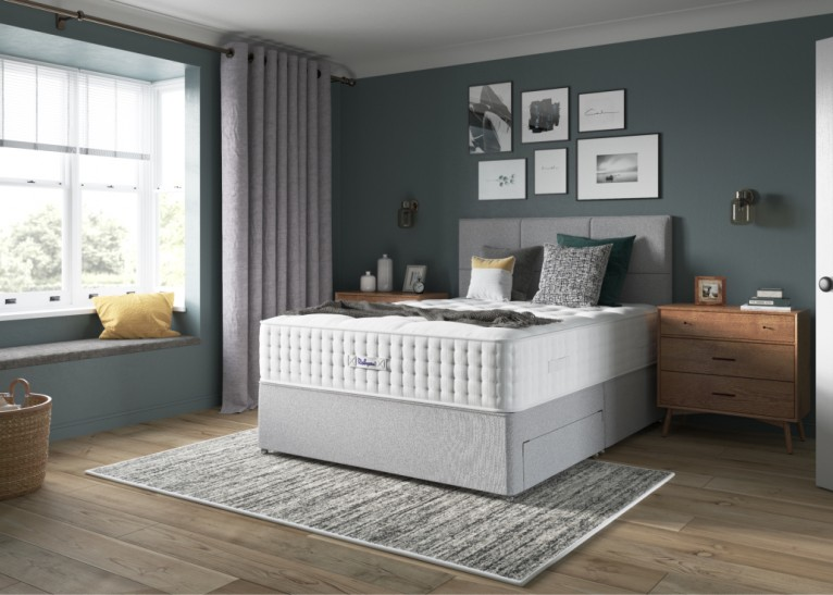 Orthoturn Pocket 1800 Divan