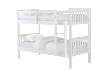 Sweet Dreams Caulke Single Bunk Bed