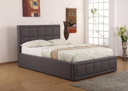 Sweet Dreams Ezra Ottoman Bedframe