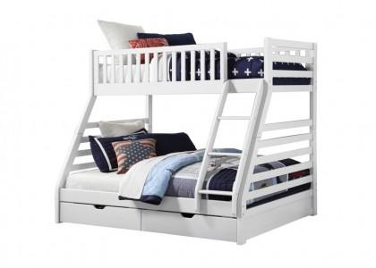 Sweet Dreams County Bunk Bed