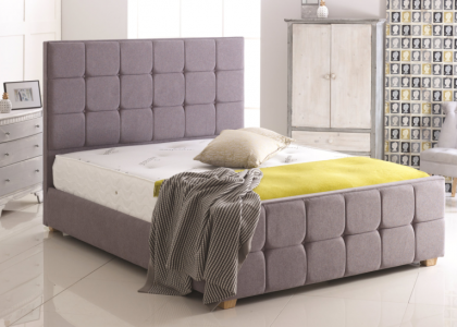 Clifton Upholstered Bed