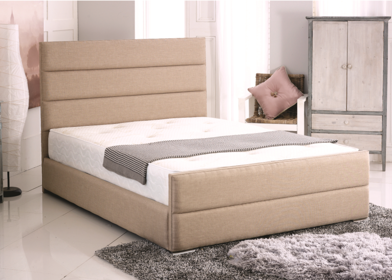 Olsson Upholstered Bed