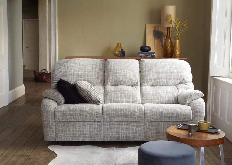 Mistral Upholstery Range