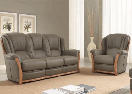 Ducati Leather Upholstery Range
