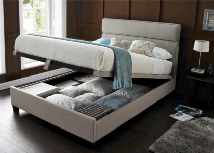 Chilton Ottoman Bed