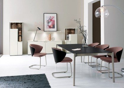 Sentino Dining and Living Range