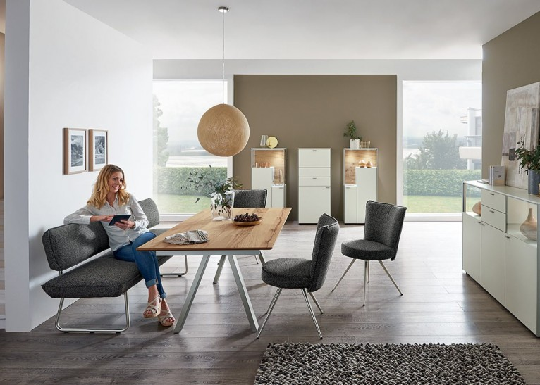 Venjakob Dining and Living Range