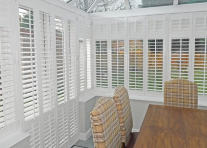 S:CRAFT Shutters