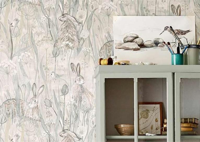 Embleton Bay Wallpaper