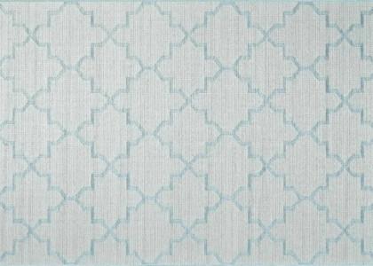 Newquay 96003 5001 Light Blue Rug