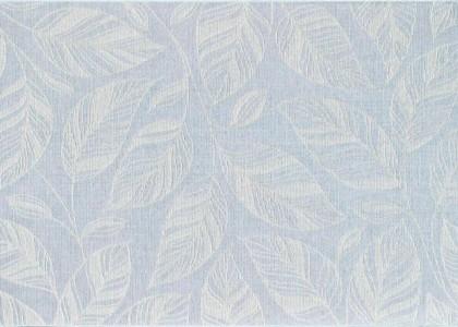 Newquay 96014 5009 Pastel Blue Rug