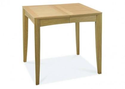 Bergen Oak 2-4 Extension Table