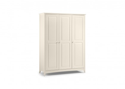 Cameo 3 Door Wardrobe