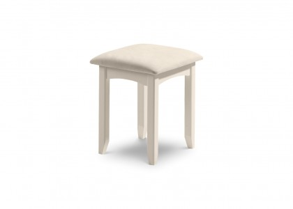 Cameo Dressing Table Stool