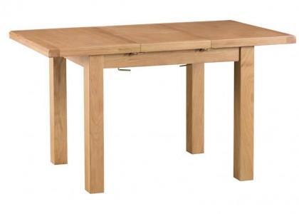 Columbo Butterfly Extending Table