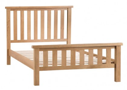 Columbo Double Bed Frame