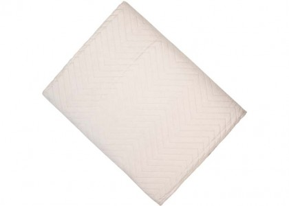 Amelle Ivory Quilt