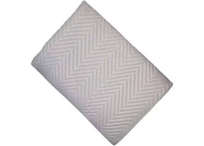 Amelle Grey Quilt
