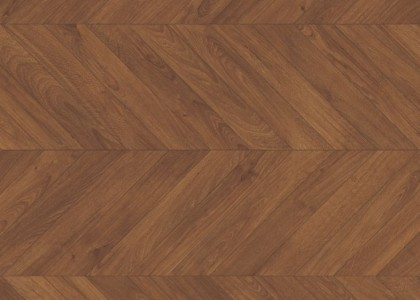Quick-Step Chevron Oak Brown IPA4162 (Square Meter Price £23.99)