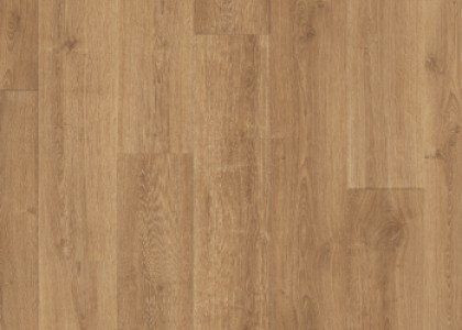 Quick-Step Brushed Oak Warm Natural SIG4762 (Square Meter Price £29.99)