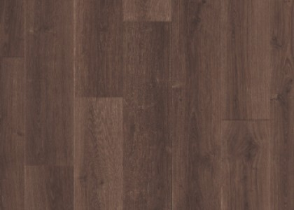 Quick-Step Brushed Oak Brown SIG4766 (Square Meter Price £29.99)