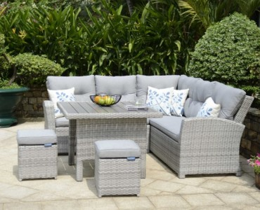 Toons Top Tips For Getting Garden Furniture