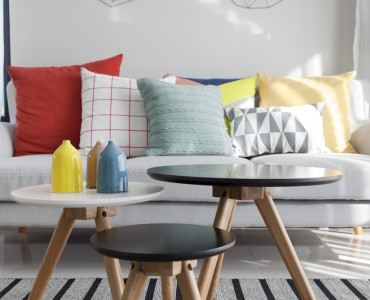 Scatter Cushions - Stylish Or Pointless?