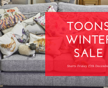 The Toons Winter Sale Starts Friday 27th December!